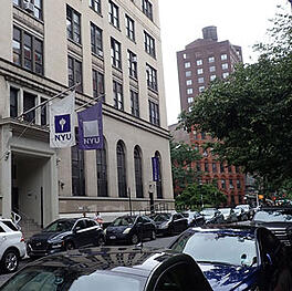 parking-at-NYU
