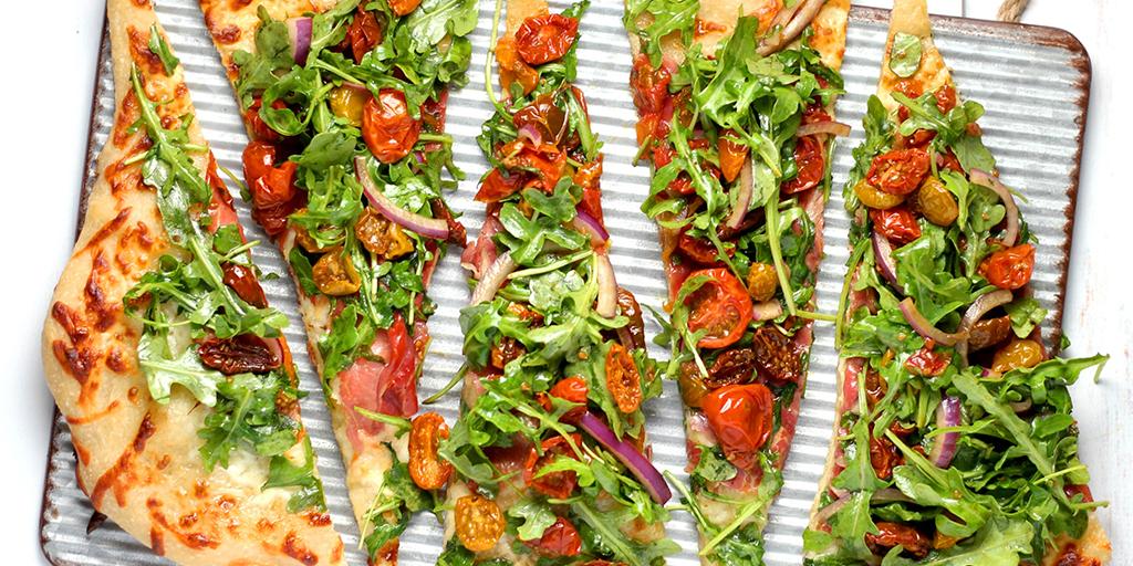 Gluten free pizza in Greenwich Village